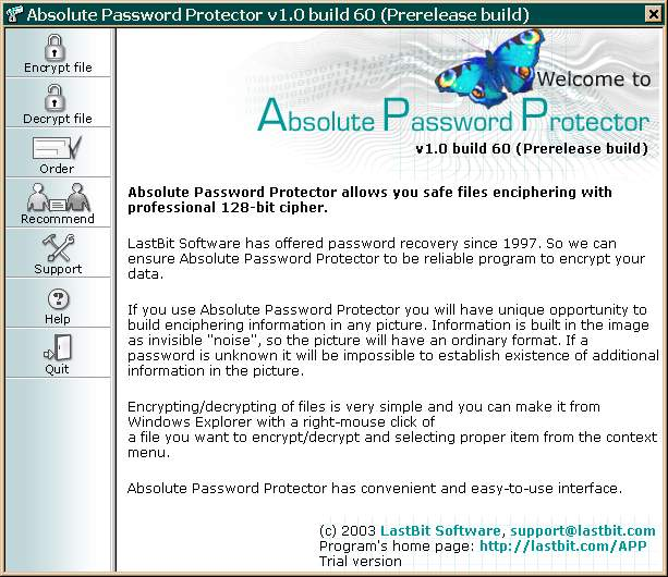 password protection, password protector, encryption, protect data, hide data, ci