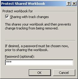 Excel password recovery article - Wordbook password screen2